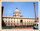 Presidents House, Delhi